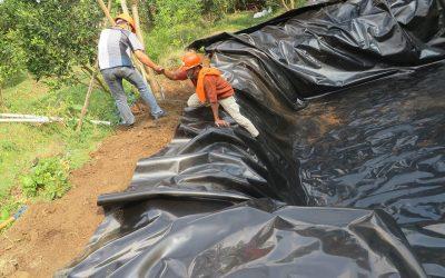 Embung Air Karang Ploso Malang