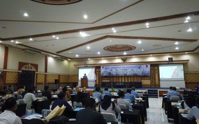KTG Roadshow 2021 – Event PUPR Kabupaten Jombang
